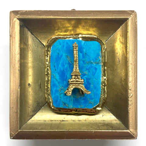 Gilt Frame with Eiffel Tower (2.25