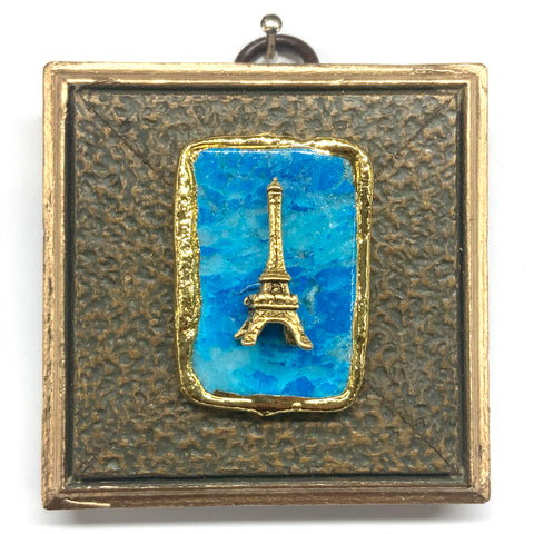 Gilt Frame with Eiffel Tower (2.75