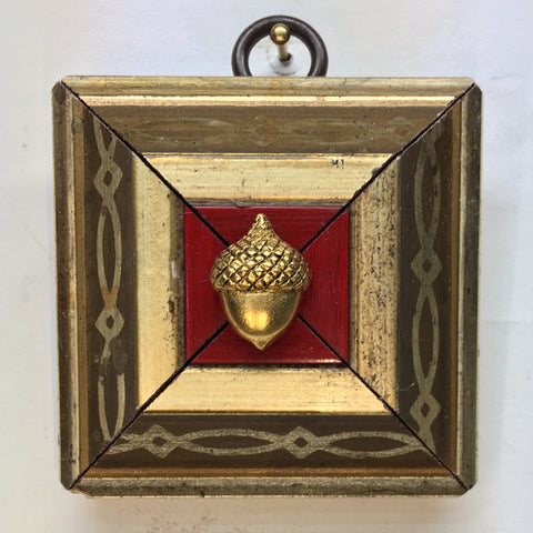 Gilt Frame with Acorn (2.5