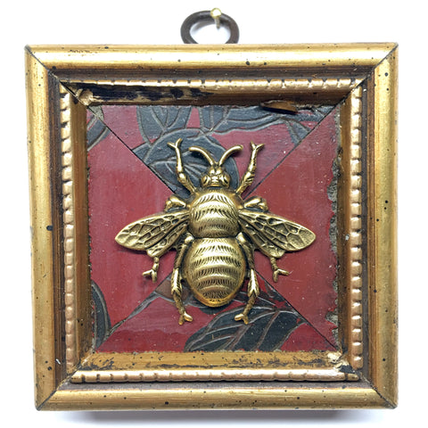 Coromandel Frame with Grande Bee (3