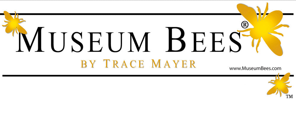 Museum Bees