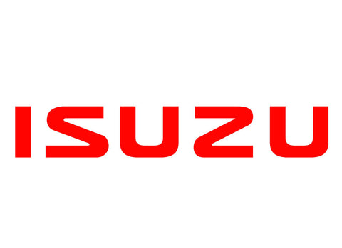 Isuzu Q Logic Products