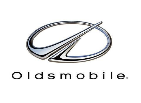Oldsmobile Q Logic Product