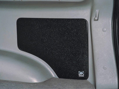 "Q Logic Q Customs QL-C1EXP108 Single 8"" Subwoofer Enclosures Box"