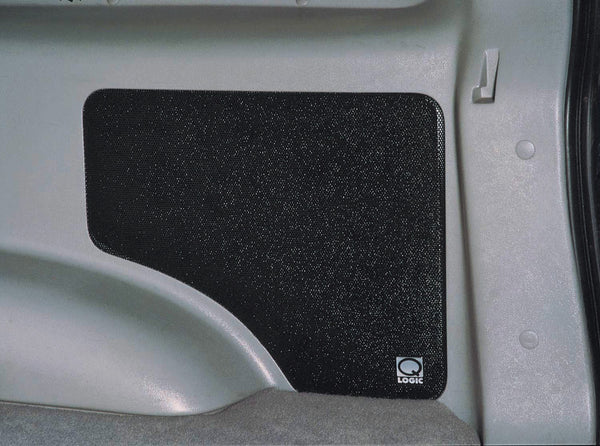 "Q Logic Q Customs QL-C1EXP110 Single 10"" Subwoofer Enclosures Box"