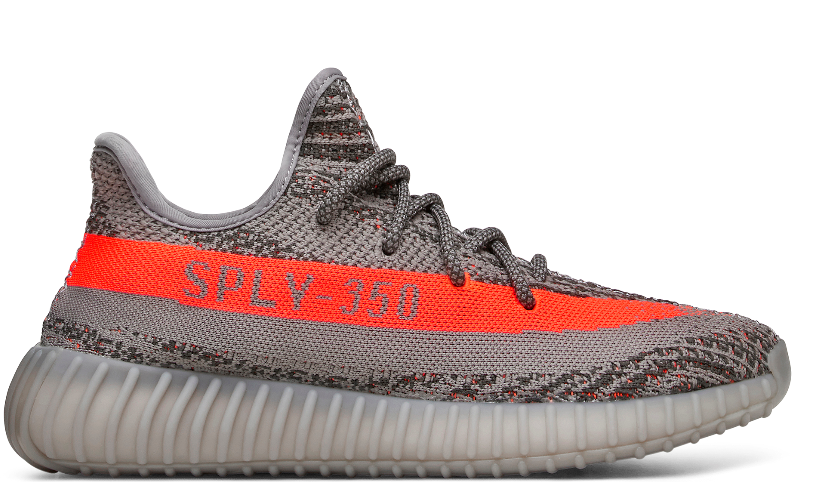 Did you cop the YEEZY 350 V2?
