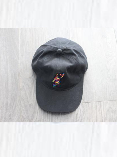 2020 Dad Cap - Black