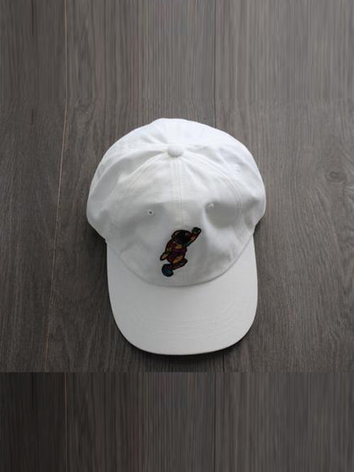 2020 Dad Cap - White