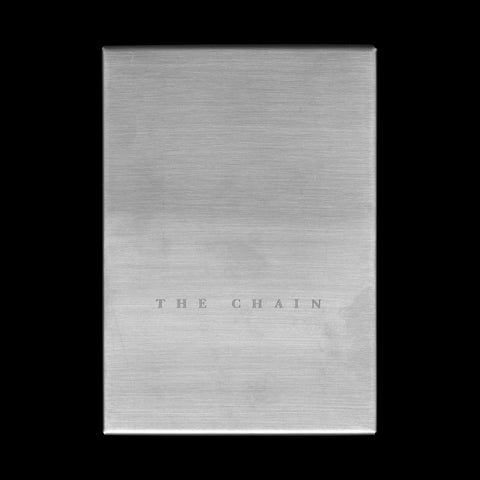 CHANG, Chien-Chi. The Chain. (London): (Trolley), (2002). - SIGNED
