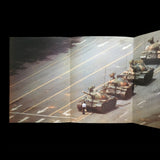 (FRANKLIN, Stuart). Tiananmen Square. (London): (AJ Vines Limited), (1990).
