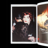 (CLUB KIDS.) DIBIASO, Alexis and Ernie Glam. Fabulousity. A night you'll never forget... or remember! [London]: (Wild Life Press, 2013).