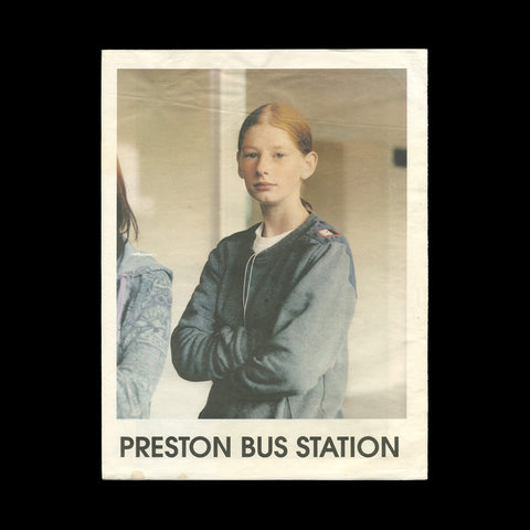 HAWKESWORTH, Jamie; Adam Murray; Robert Parkinson. Preston Bus Station. [Preston]: (Preston is My Paris PPP), [2010].