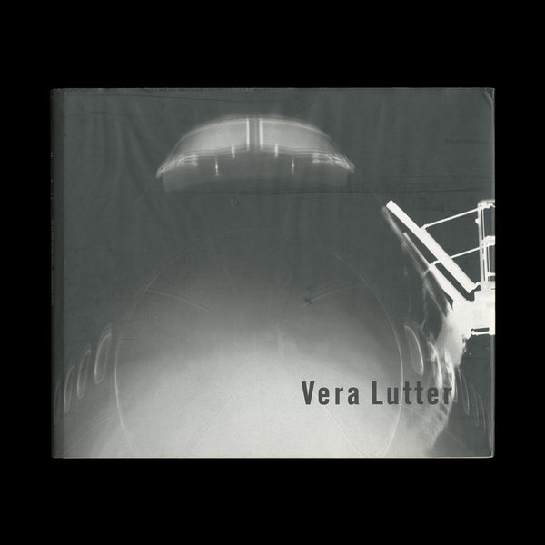 LUTTER, Vera. Light in Transit. (Berlin): Holzwarth Publications, (2002).