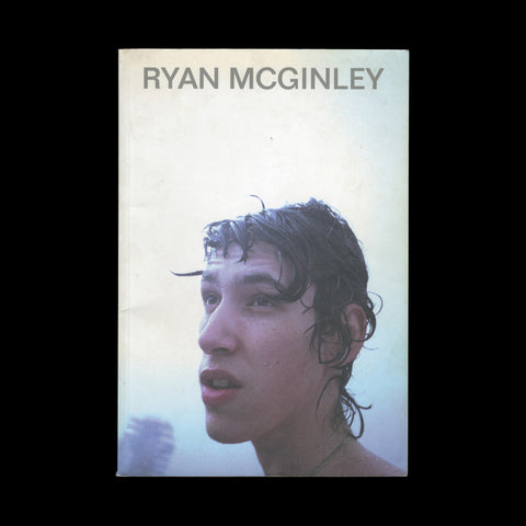 (McGINLEY, Ryan). Ryan McGinley. (New York): Index Books, (2002). - PRESENTATION COPY