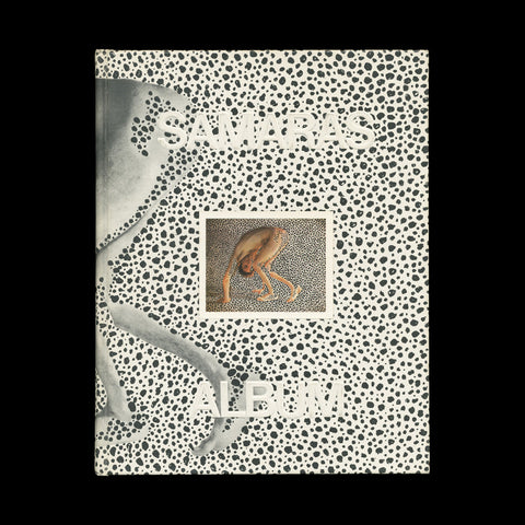 SAMARAS, Lucas Samaras Album. New York: Whitney Museum of American Art and Pace Editions Inc. 1971.