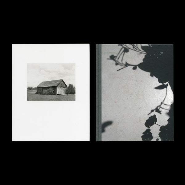 SCHORR, Collier. Forest and Fields. Wäld und Wiesen (2 vols). (Gottingen), 2006-2009.