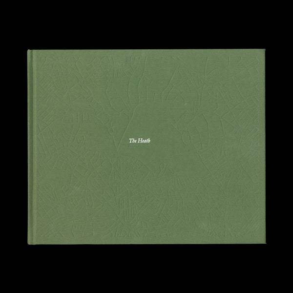 SEWELL, Andy. The Heath. [London]: [Self-published], (2011).