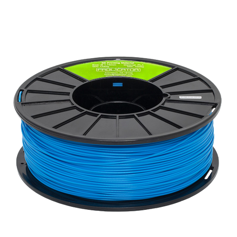 Fablicator PLA, Blue - 1.75mm