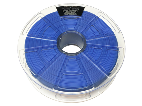 Fablicator Low Warp ABS , Blue -  1.75mm