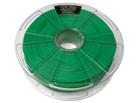 Fablicator Low Warp ABS , Green -  1.75mm