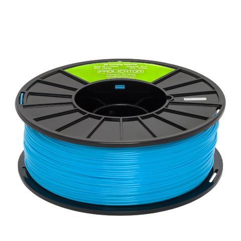 Fablicator PLA, Light Blue - 1.75mm