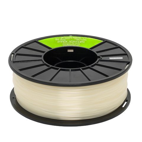 Fablicator PLA, Natural - 1.75mm