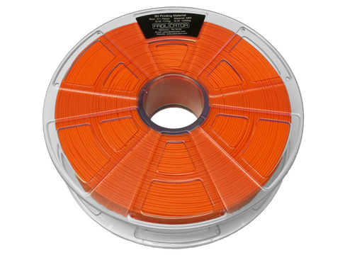 Fablicator Low Warp ABS , Orange -  1.75mm