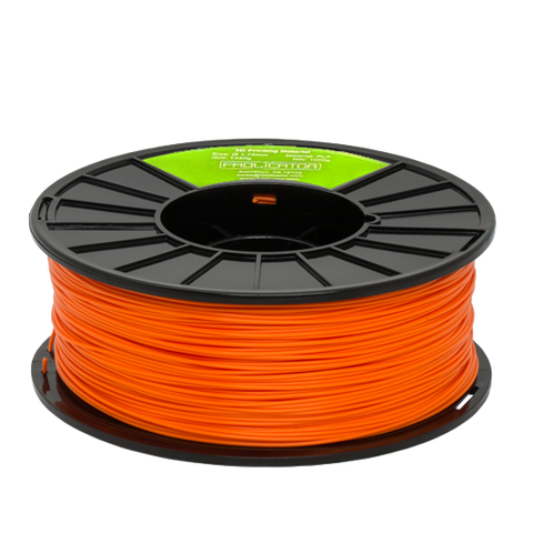 Fablicator PLA, Orange - 1.75mm