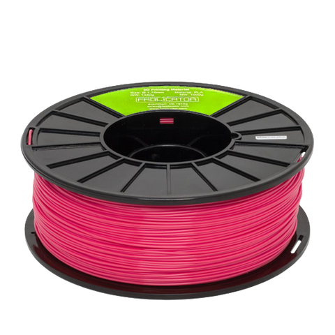 Fablicator PLA, Pink - 1.75mm