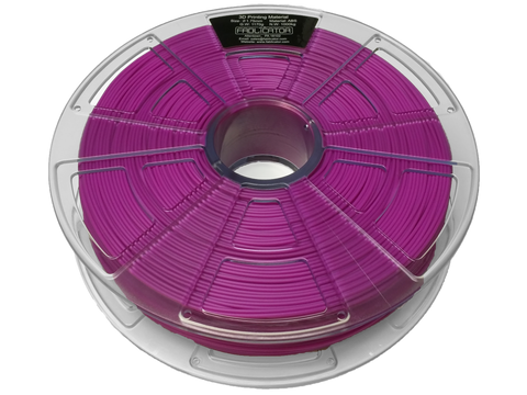 Fablicator Low Warp ABS , Purple -  1.75mm
