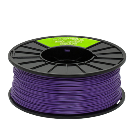 Fablicator PLA, Purple - 1.75mm
