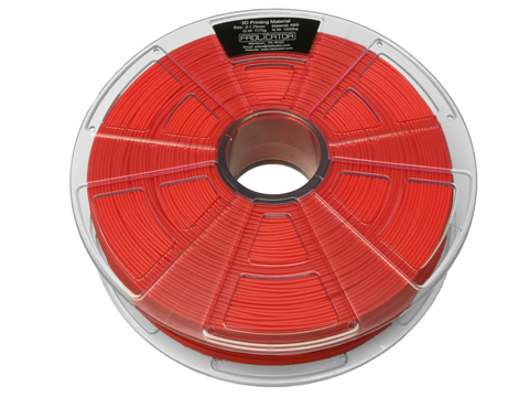 Fablicator Low Warp ABS , Red -  1.75mm