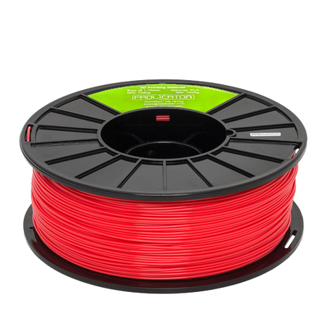 Fablicator PLA, Red - 1.75mm