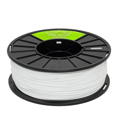 Fablicator PLA,White - 1.75mm