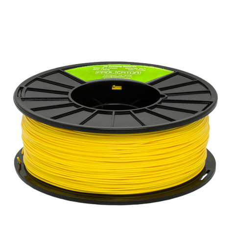 Fablicator PLA, Yellow - 1.75mm