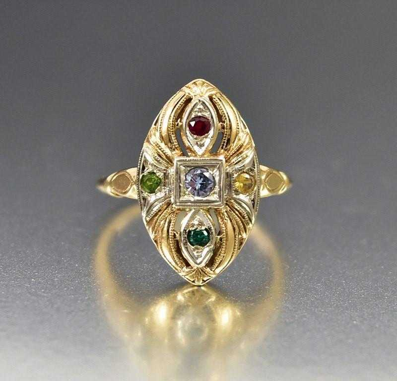 caravaggio ct rose gold p sapphire ruby engagement product carat aquamarine white ring wedding