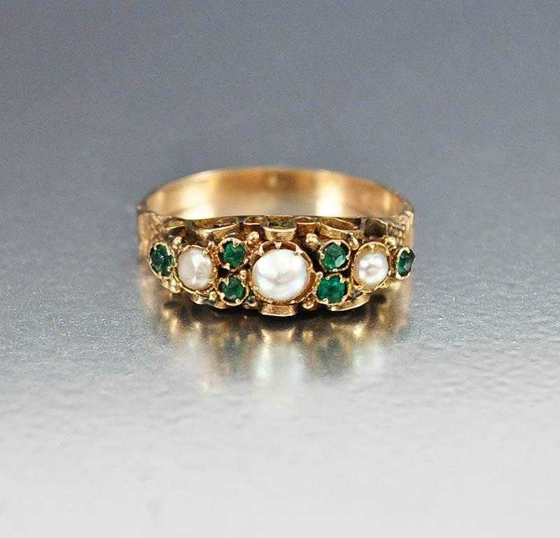 your bingefashion by jewelry upoepjf video ring look jewellery enhance elegant emerald