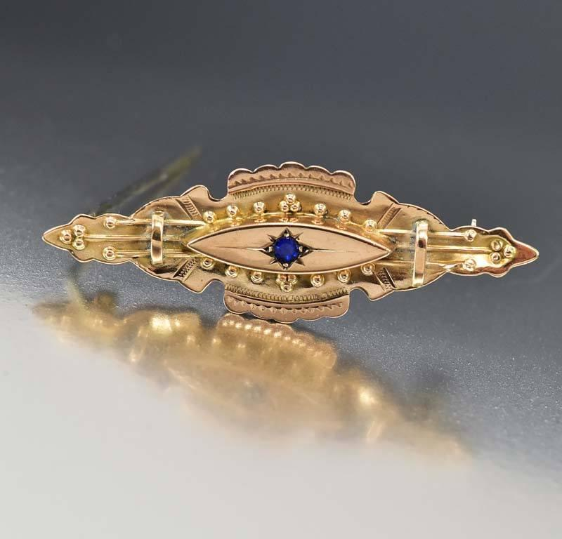 and to family a russian pin imperial brooch sapphire the diamond belonging
