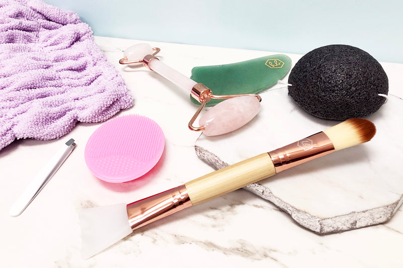 6 Underrated Beauty Tools You're Missing Out On