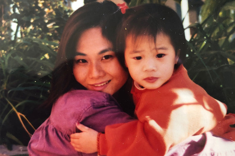 Mama Belle: Q&A with Dr. Tina Hou