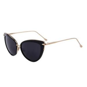 Fashion Women Cat Eye Sunglasses