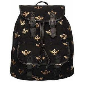 Hyrule Backpack - Trendy Gear-40cm Height / Canvas-accessories - 1