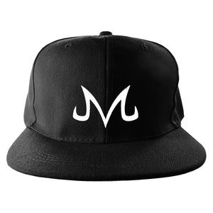 Majin Hat - Trendy Gear-Snapback-Embroidery - 1