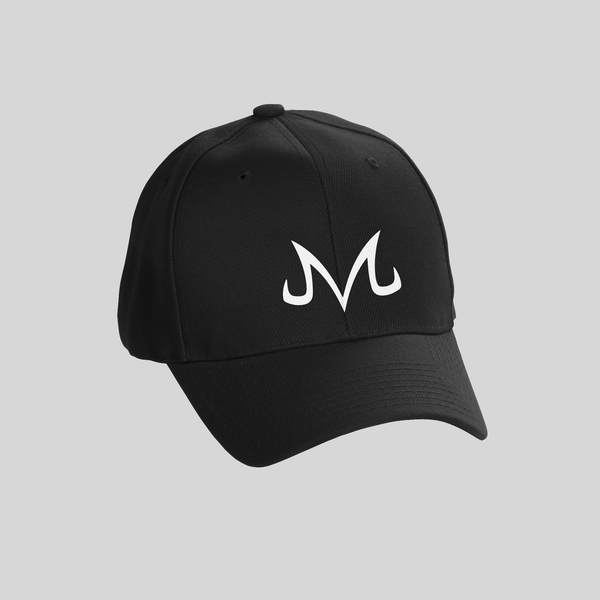 Majin Hat - Trendy Gear-Ball Cap-Embroidery - 2