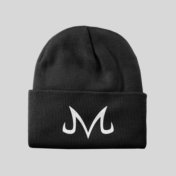 Majin Hat - Trendy Gear-Beanie-Embroidery - 3