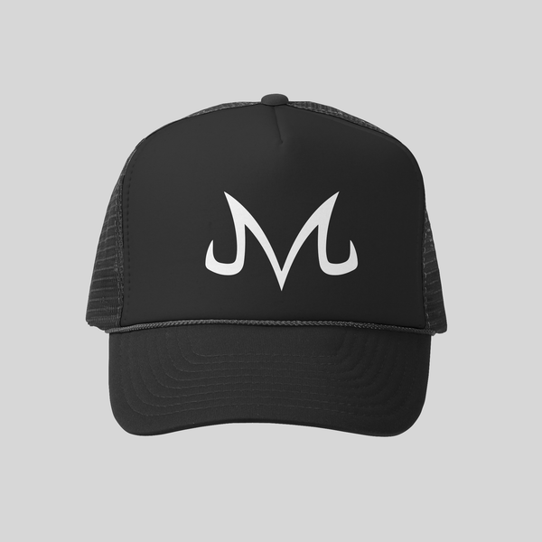 Majin Hat - Trendy Gear-Trucker Cap-Embroidery - 5
