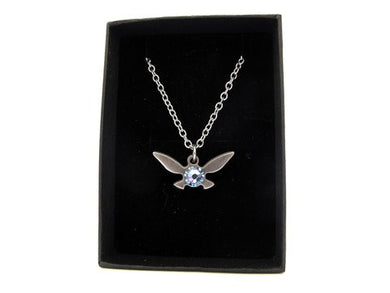 Handmade Navi Necklace - Trendy Gear--Gift Box - 1