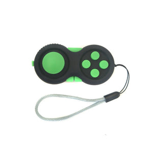 Controller Game Pad  for Anti Stress, Anxiety Relief, Focus, ADHD, ADD, Autism