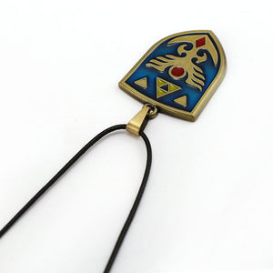 Breath of the Wild Pendant Necklace