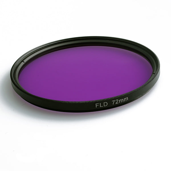 UV/CPL/FLD 3 Lens Filter Set for Cannon Nikon Sony Pentax Camera